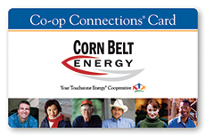 cornbeltenergy coop connection card